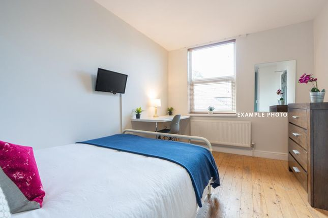 Thumbnail Flat to rent in Flat 6 The Square, 1 Falconar Street, Newcastle