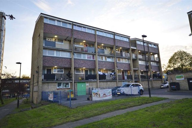 Thumbnail Flat for sale in Palmers Road, Arnos Grove