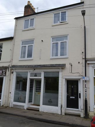 Thumbnail Flat to rent in Gloucester Street, Leamington Spa