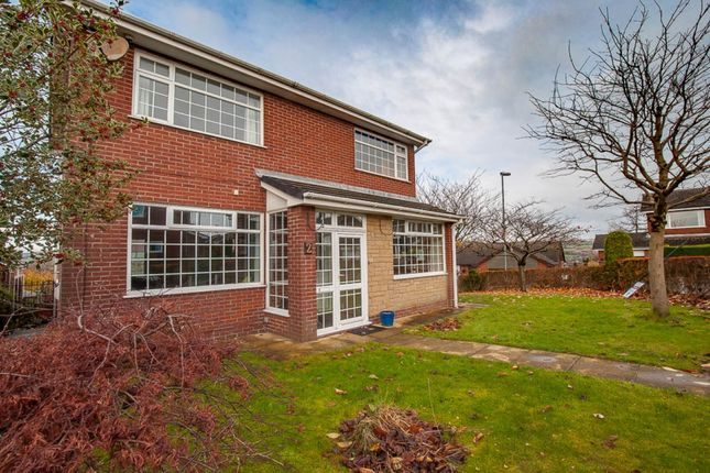 Thumbnail Detached house for sale in Starfield Avenue, Littleborough