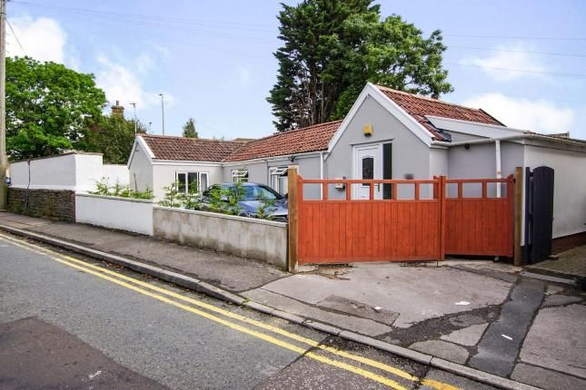 4 bed bungalow for sale in Stanley Road, Warmley, Bristol, . BS15