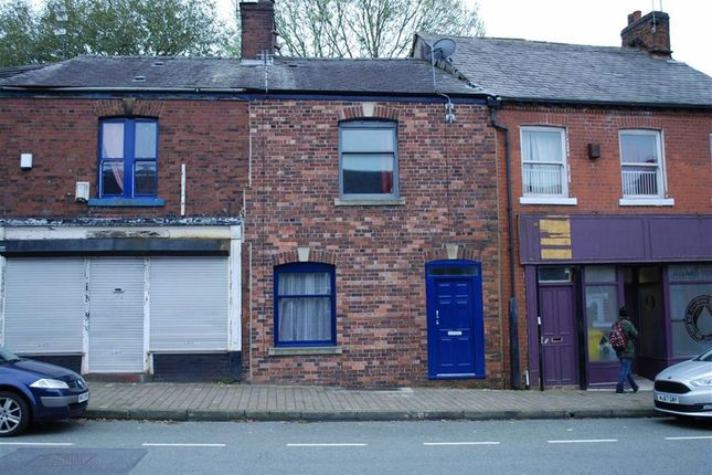 Thumbnail Flat to rent in Rochdale Road, Middleton, Manchester