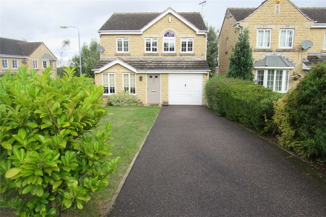 Thumbnail Detached house to rent in Kings Stand, Mansfield, Nottinghamshire