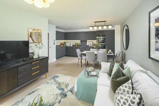 3 bed flat for sale in London Road, Sevenoaks, Kent TN13