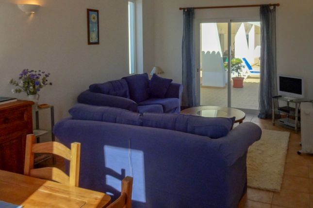 Annex Living of Luz, Lagos, Portugal