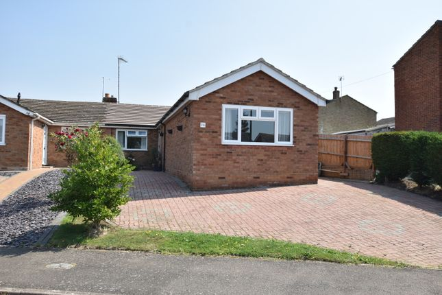 4 bed semi-detached bungalow for sale in Queen Street, Bozeat, Northamptonshire NN29