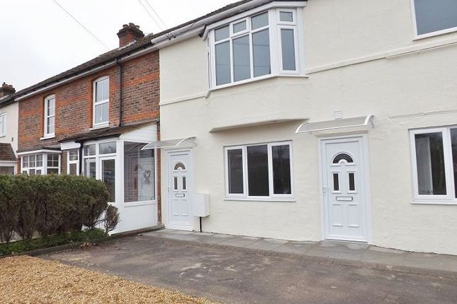 Thumbnail Flat to rent in Jubilee House, 39A Park Way, Havant