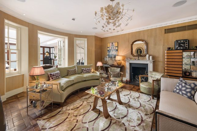Thumbnail Semi-detached house for sale in Chelsea Square, London