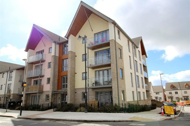 Thumbnail Flat for sale in Chapel Street, Devonport, Plymouth