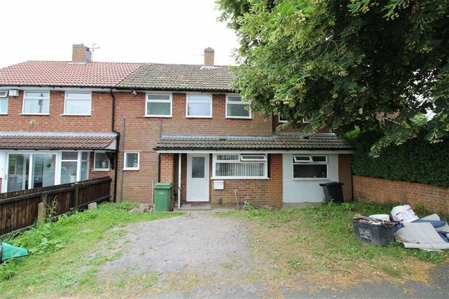 Semi-detached house for sale in Monument Lane, Sedgley, Dudley