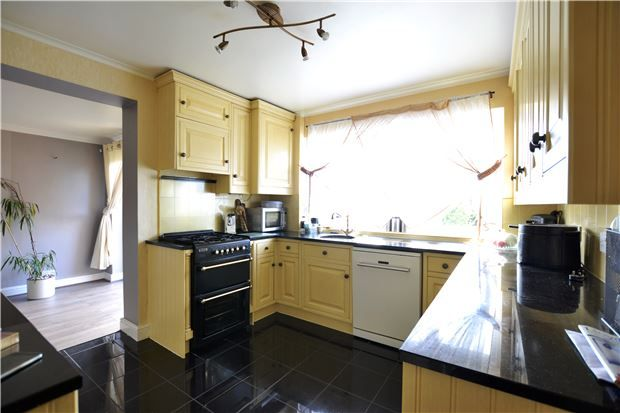 Thumbnail Detached house for sale in Haydn Avenue, Purley, Surrey