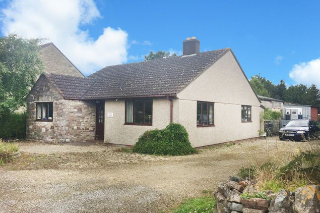 Thumbnail Bungalow for sale in Cowship Lane, Cromhall, Wotton-Under-Edge, Gloucestershire