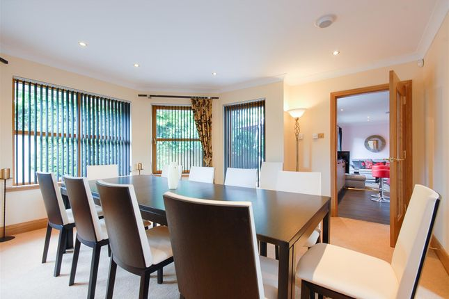 Dining (2) of Kinkellas, 25 Glamis Drive, Dundee DD2