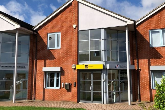 Thumbnail Office for sale in Apex Business Village, Cramlington