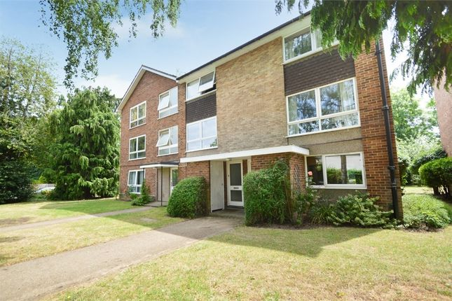 2 bed maisonette for sale in Priory Close, Walton-On-Thames, Surrey KT12