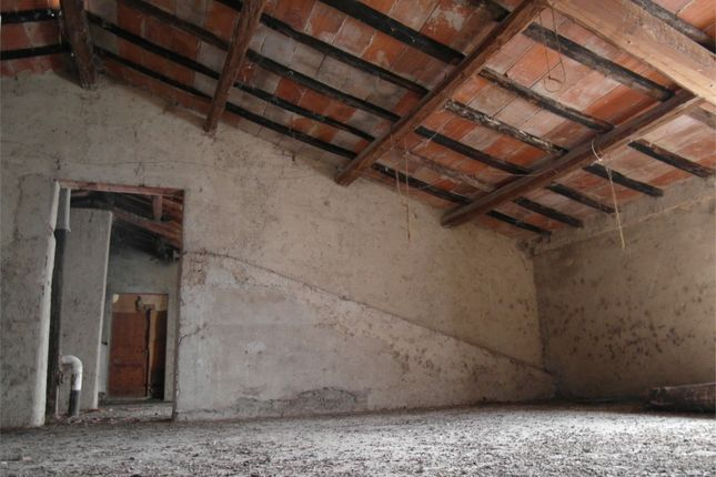 One Of The Attic Rooms