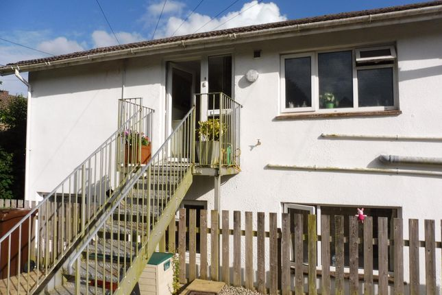 Thumbnail Flat to rent in Bampfylde Way, Plymouth