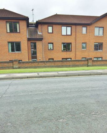 Thumbnail Property for sale in Langley House, Dodsworth Avenue, York
