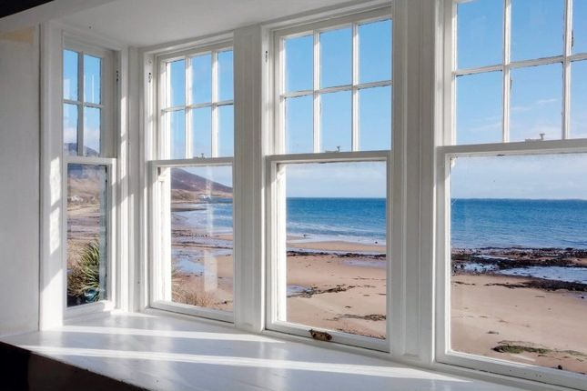 Detached house for sale in Whiting Bay, Whiting Bay, Isle Of Arran