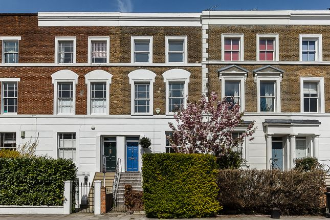 Thumbnail Terraced house for sale in Fentiman Road, London
