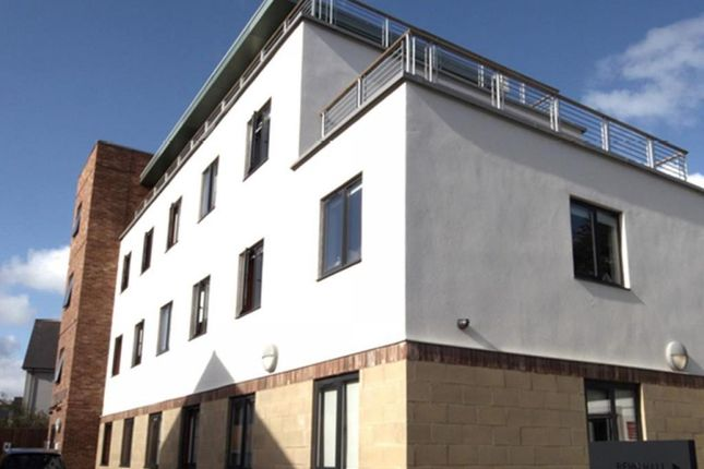 Studio for sale in Chaucer Court, Brymore Road, Canterbury, Kent CT1