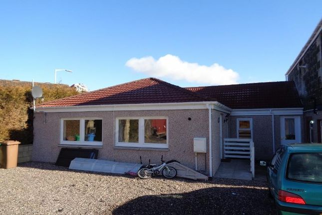Thumbnail Detached house to rent in Croftouterly, Leslie, Glenrothes