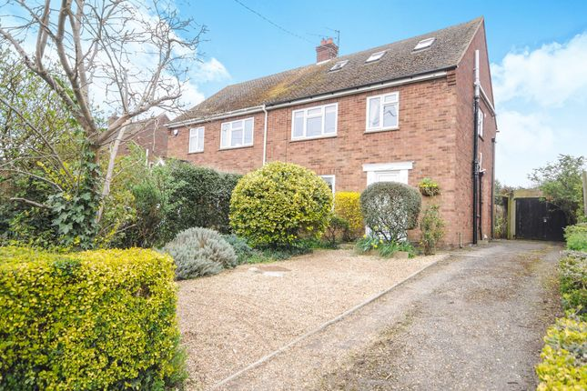 Thumbnail Semi-detached house for sale in Powers Hall End, Witham