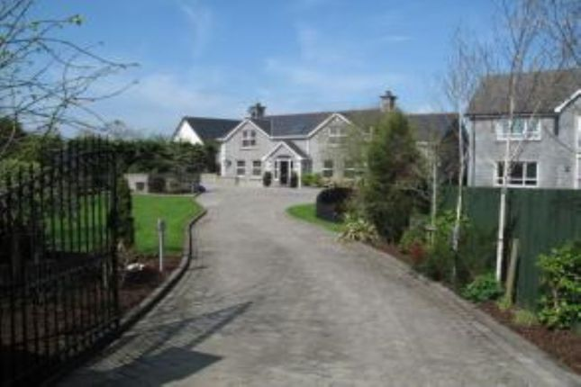 Thumbnail Detached house to rent in Kingsmoss Road, Newtownabbey