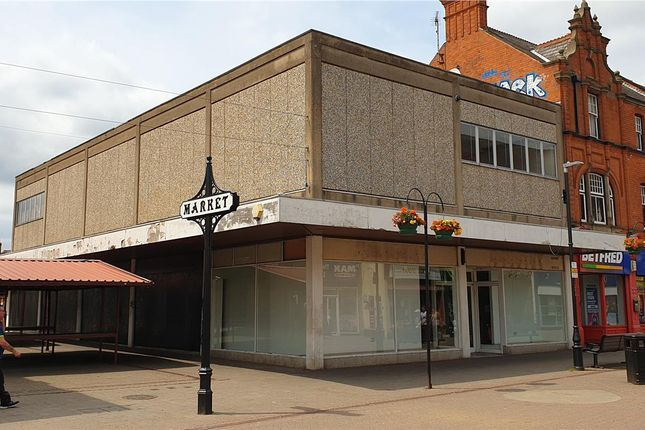 Thumbnail Retail premises to let in Former Dorothy Perkins, 85-89 High Street, Long Eaton, Long Eaton, Nottingham