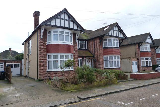 Thumbnail Flat to rent in Trevelyan Gardens, London