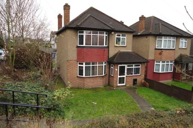 Thumbnail Detached house for sale in Falling Lane, West Drayton, Middlesex