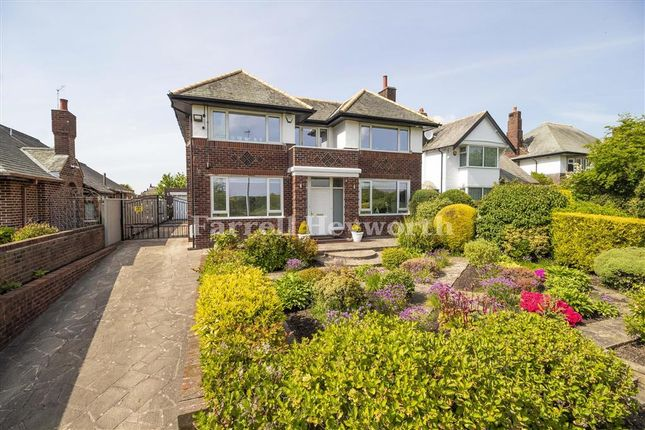 Property for sale in North Park Drive, Blackpool