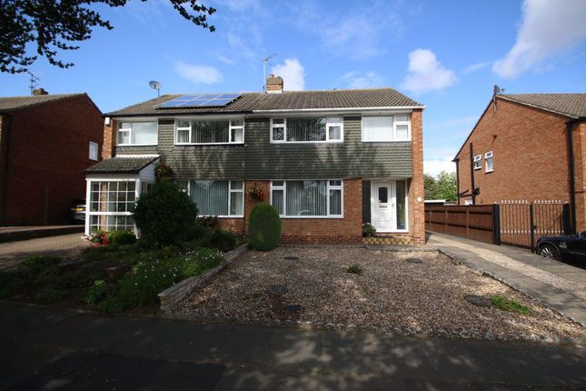 Thumbnail Property to rent in Fulthorpe Avenue, Darlington