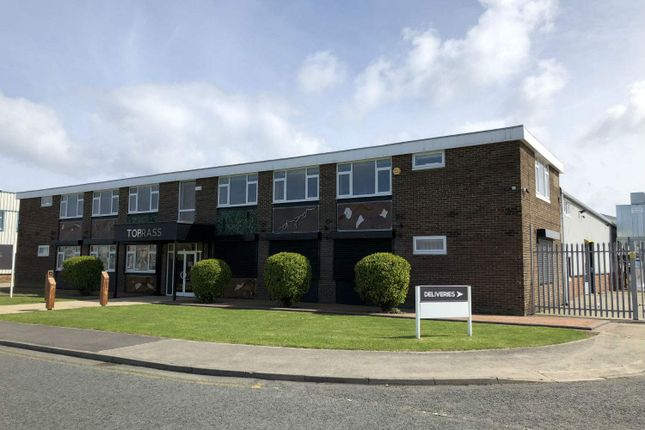 Thumbnail Industrial for sale in Oakesway, Hartlepool