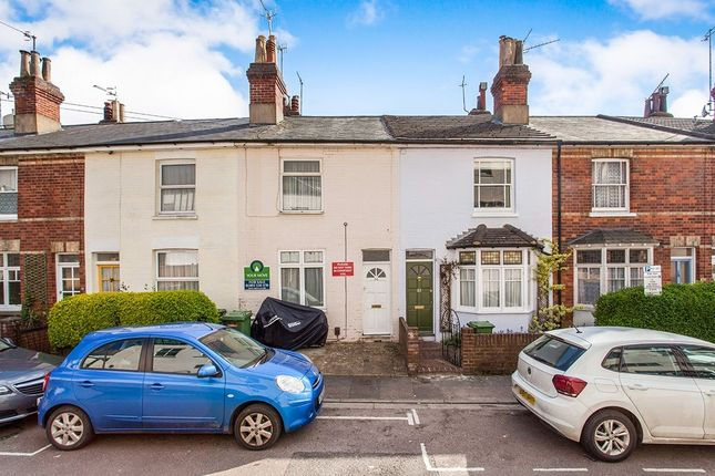 3 bed terraced house for sale in Newton Road, Tunbridge Wells