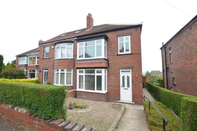 Thumbnail Semi-detached house to rent in Northgate, Barnsley