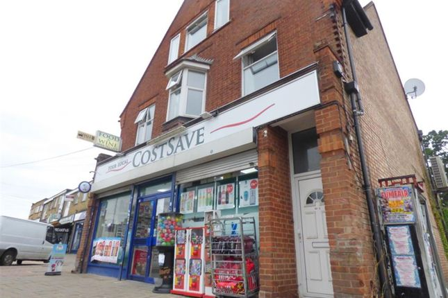 Thumbnail Flat to rent in Swakeleys Road, Ickenham, Uxbridge