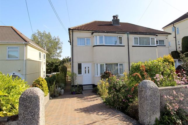 Budshead Road, Higher St Budeaux, Plymouth PL5