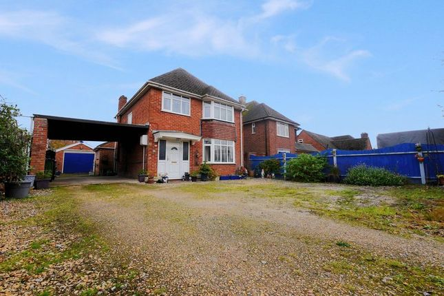 3 bed detached house for sale in Park Road, Didcot