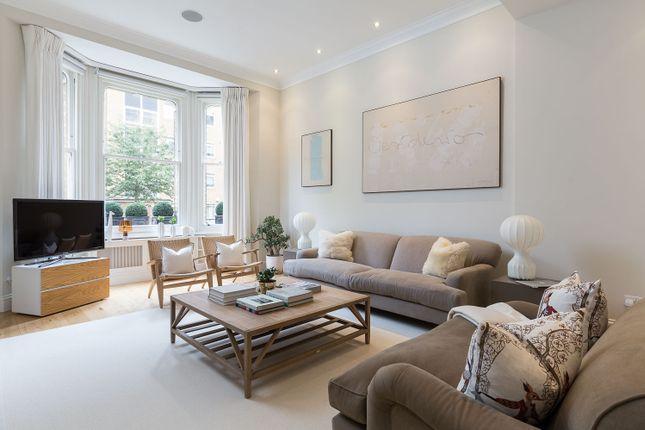 Thumbnail Flat to rent in Elm Park Gardens, London