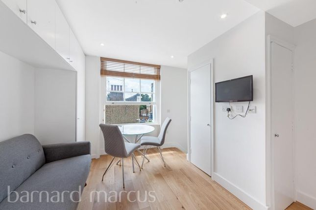Thumbnail Flat to rent in Coleherne Road, London