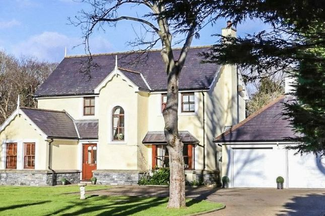 Thumbnail Detached house to rent in Westham Lea, Castletown, Isle Of Man