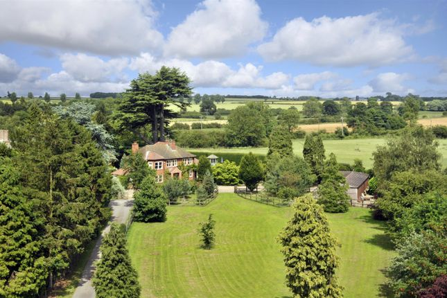 Thumbnail Detached house for sale in Kilnwick Beck House, Kilnwick