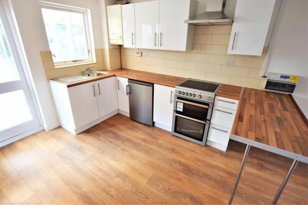 Thumbnail End terrace house to rent in Roman Gardens, Kings Langley, Herts