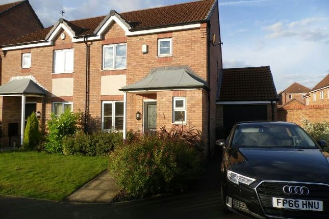 Main Picture of Goodheart Way, Thorpe Astley, Braunstone, Leicester LE3