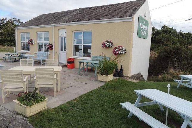 Thumbnail Restaurant/cafe for sale in Coastal Road, Hest Bank, Lancaster