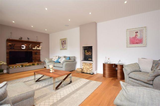 Sitting Room of Selson Lane, Woodnesborough, Sandwich, Kent CT13