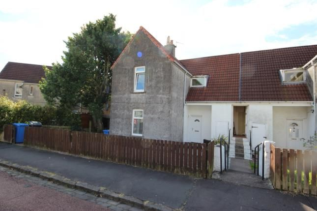 Thumbnail Flat for sale in George Street, Largs, North Ayrshire