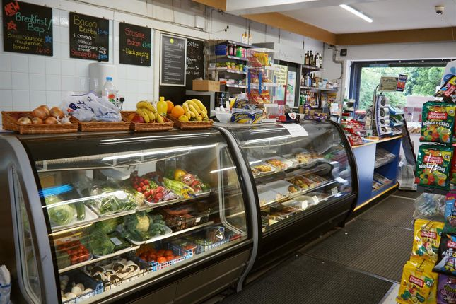 Thumbnail Retail premises for sale in Post Offices YO17, Rillington, North Yorkshire