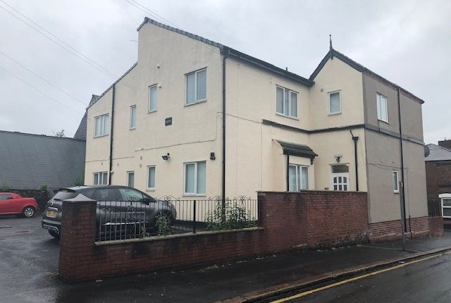 Thumbnail Flat to rent in Tolver House, St Helens